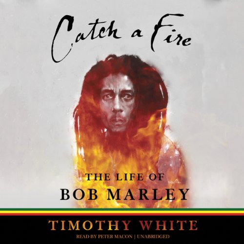 a biography of robert marley in timothy whites book catch a fire Catch a fire essay examples 10 total results a biography of robert marley in timothy white's book catch a fire 607 a biography of the life and music career of.