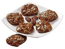 Texas Chewie Pecan Pralines 6 oz