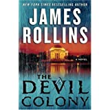 The Devil Colonyby James Rollins