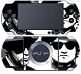 echange, troc Wrappz 3M Vinyl Cover: Blues Brothers - for PSP Slim & Lite (PSP) [import anglais]