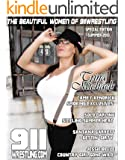 Woman of Wrestling Magazine - Knockouts, Divas, Stars and Beauties - by 911Wrestling