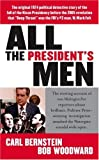 All the President's Men (1416522913) by Bob Woodward