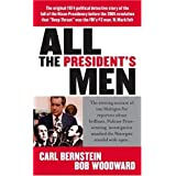 All the President's Men ~ Bob Woodward