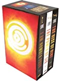 Pittacus Lore Box Set: The Rise of Nine / The Power of Six / I Am Number Four