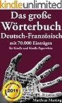 Das gro�e W�rterbuch Deutsch-Franz�si...