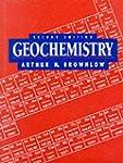 Geochemistry (2nd Edition)