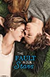 (22x34) Fault in our Stars - Love Note Movie Poster
