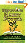 Repotting Harry Potter: A Professor's...