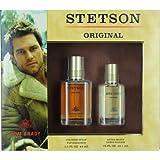 Coty Stetson Gift Set Stetson