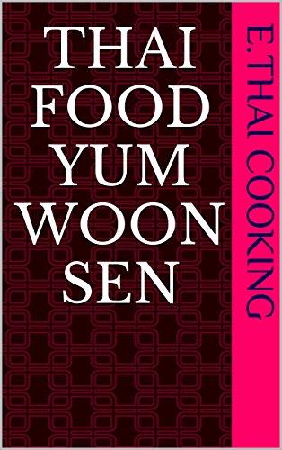 Thai Food Yum Woon Sen