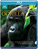 Mountain Gorilla [Blu-ray] [Region Free]