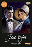 Image of Jane Eyre: The Graphic Novel (American English, Original Text)