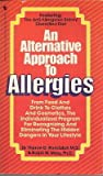 An Alternative Approach To Allergies (0553266934) by Theron G. Randolph