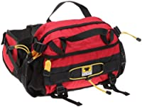 Mountainsmith Tour Recycled-Fabric Lumbar Pack by Mountainsmith