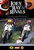Joey Dunlop, Ray McCullough and Rivals DVD
