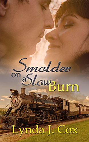 Smolder on a Slow Burn cover
