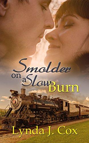 Smolder on a Slow Burn cover