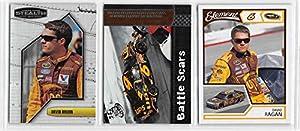 Buy David Ragan - NASCAR Racing Card Lot - 3 Cards (A) by Press Pass