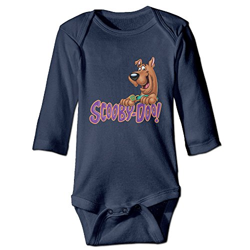 DETED (18 Month Scooby Doo Costume)