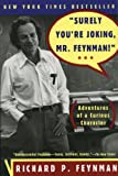 "Image of ""Surely You're Joking, Mr. Feynman!"": Adventures of a Curious Character"