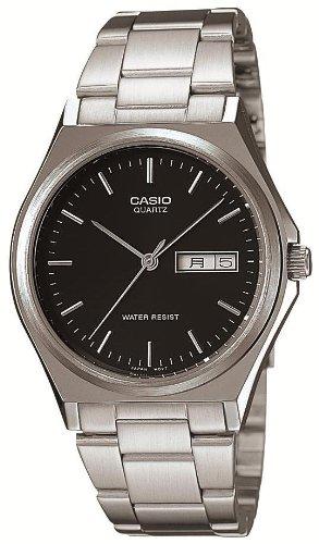 CASIO Men's Watch Standard MTP-1240DJ-1AJF