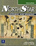 img - for Northstar: Focus on Listening and Speaking, Intermediate Second Edition book / textbook / text book