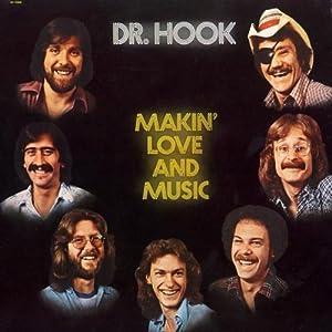 Dr. Hook In concert