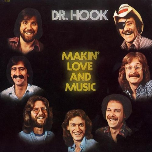 DR. HOOK - Making Love & Music - Zortam Music