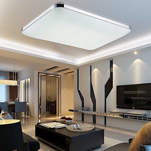 Lampade led soffitto camera da letto - Illuminazione camera da letto led ...