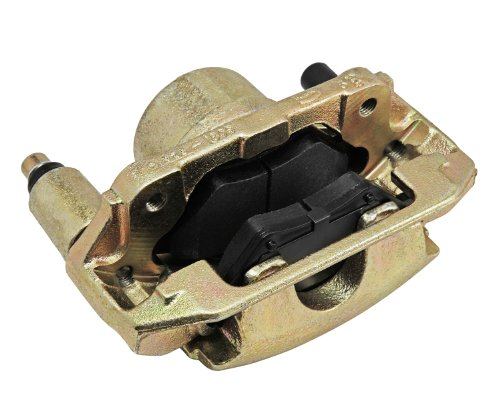 R1 Concepts A42.649524 Premier Series Brake Caliper With Brake Pads