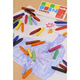 Chubbi Stumps Crayons (Box of 40)