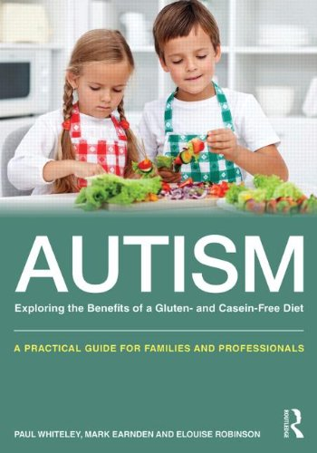 Sale alerts for Routledge Autism: Exploring the Benefits of a Gluten- and Casein-Free Diet: A practical guide for families and professionals - Covvet