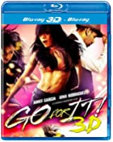 Go For It! (Blu-Ray 3D + Blu-Ray)