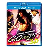 "Go for It! 3D [Blu-ray 3D+2D] [UK-Import]von ""Aimee Garcia"""