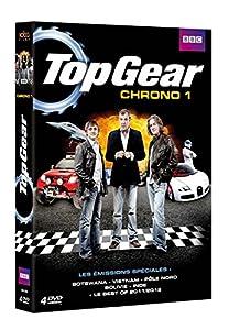 Top Gear - Chrono 1