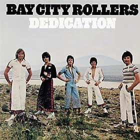 Cubra la imagen de la canción Dedication por Bay city rollers