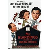 Mr. Blandings Builds His Dream Houseby Cary Grant