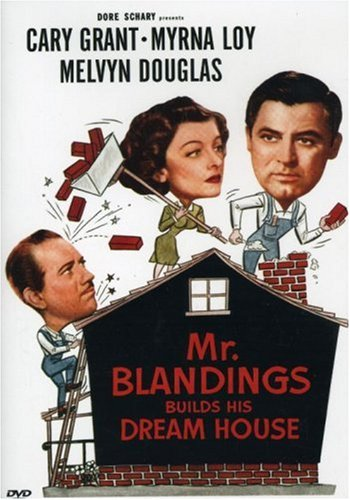 Cover art for  Mr. Blandings Builds His Dream House