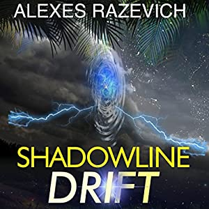 Shadowline Drift Audiobook