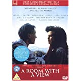 A Room With A View (Special Edition) [DVD]by Maggie Smith
