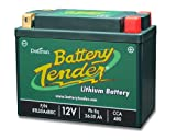 Lithium Iron Phosphate 12V 35AH 480CCA Battery for Golf Cart