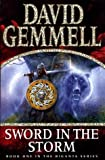David Gemmell Sword in the Storm (Rigante)