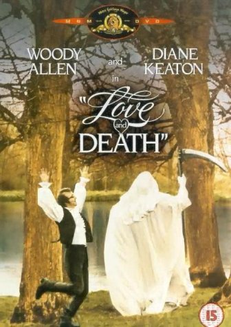 Love & Death [DVD]