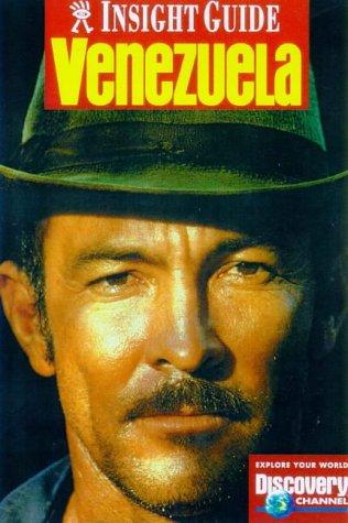 Venezuela Insight Guide (Insight Guides)
