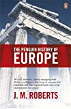 The Penguin History of Europe (0140265619) by Roberts, J. M.