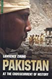 img - for Pakistan: At the Crosscurrent of History (One World) book / textbook / text book