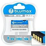 Blumax Li-ion Battery 3.7 V / 700 mAh for Motorola Razr V3 / Razr V3i / PEBL U6