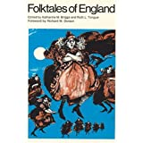 Folktales of England (Folktales of the World)