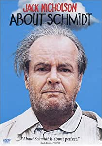 About Schmidt (Widescreen) [Import]