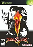 Soul Calibur 2 on Xbox